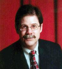 Dr. Mark Wilson, MD