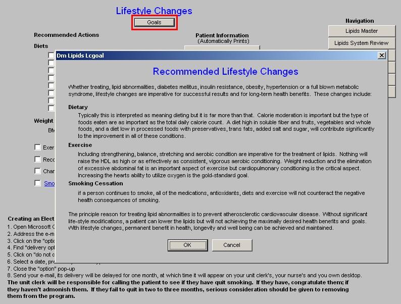 Setma.com Lipids
